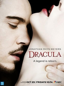 Dracula (1ª Temporada) - Poster / Capa / Cartaz - Oficial 1