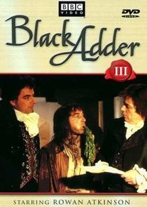 Black Adder the Third - Poster / Capa / Cartaz - Oficial 1