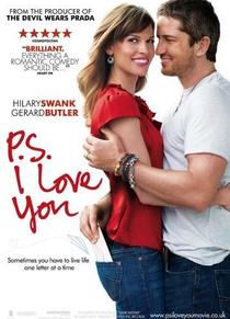 P.S. Eu Te Amo - Poster / Capa / Cartaz - Oficial 5