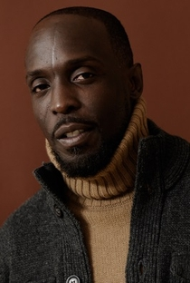 Michael Kenneth Williams - Poster / Capa / Cartaz - Oficial 1