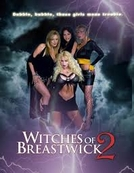 The Witches of Breastwick 2 (The Witches of Breastwick 2)