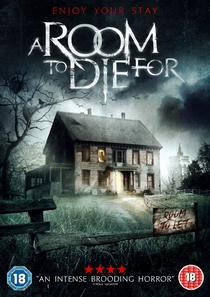 A Room to Die For - Poster / Capa / Cartaz - Oficial 1