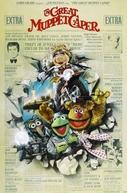 A Grande Farra dos Muppets (The Great Muppet Caper)