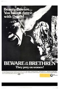 Beware of the Brethren - Poster / Capa / Cartaz - Oficial 1