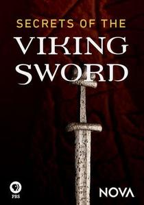 Segredos da Espada Viking - Poster / Capa / Cartaz - Oficial 1
