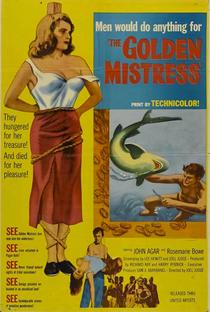 O Tesouro do Mar - Poster / Capa / Cartaz - Oficial 1