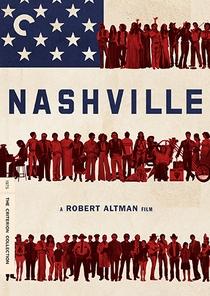 Nashville - Poster / Capa / Cartaz - Oficial 1