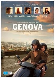 Génova - Poster / Capa / Cartaz - Oficial 3