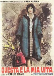 Viver a Vida - Poster / Capa / Cartaz - Oficial 7