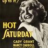 Sábado Alegre / Hot Saturday (1932)