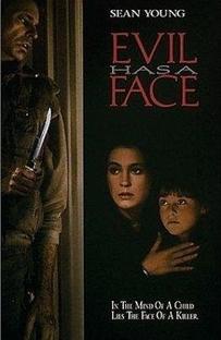 Face a Face Com o Crime - Poster / Capa / Cartaz - Oficial 1