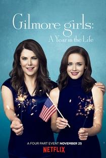Gilmore Girls: Um Ano para Recordar - Poster / Capa / Cartaz - Oficial 5