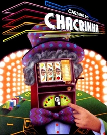 Cassino do Chacrinha - Poster / Capa / Cartaz - Oficial 1