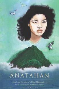 A Saga de Anatahan - Poster / Capa / Cartaz - Oficial 4