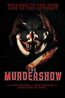 Murdershow - Poster / Capa / Cartaz - Oficial 2