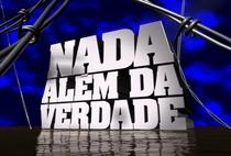 Nada Além da Verdade  - Poster / Capa / Cartaz - Oficial 1