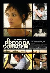 O Preço da Coragem - Poster / Capa / Cartaz - Oficial 3