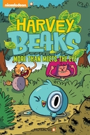 Harvey Beaks (2ª Temporada) (Harvey Beaks (Season 2))