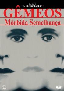 Gêmeos: Mórbida Semelhança - Poster / Capa / Cartaz - Oficial 5