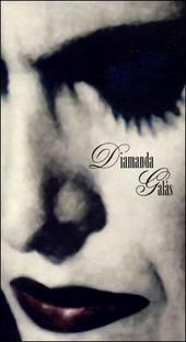 Diamanda Galás – Judgement Day - Poster / Capa / Cartaz - Oficial 1