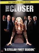 Divisão Criminal (1ª Temporada) (The Closer (Season 1))