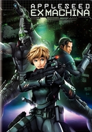 Appleseed Ex Machina (Appleseed Ex Machina)