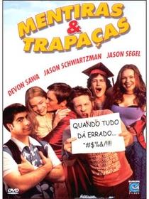 Mentiras & Trapaças - Poster / Capa / Cartaz - Oficial 2