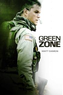Zona Verde - Poster / Capa / Cartaz - Oficial 10