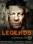 Legends - Identidade Perdida (2ª Temporada) (Legends (Season 2))