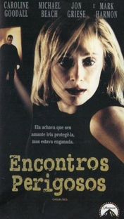 Encontros Perigosos - Poster / Capa / Cartaz - Oficial 2