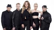 The Voice Austrália (5ª temporada) - Poster / Capa / Cartaz - Oficial 2
