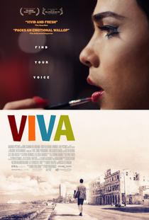 Viva - Poster / Capa / Cartaz - Oficial 1