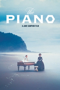 O Piano - Poster / Capa / Cartaz - Oficial 10
