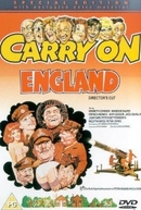 Carry on England (Carry on England)