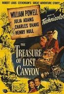 O Tesouro Perdido (The Treasure of Lost Canyon)