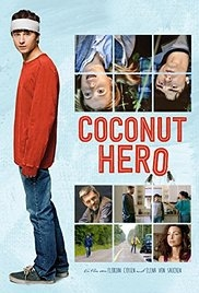 Coconut Hero - Poster / Capa / Cartaz - Oficial 1