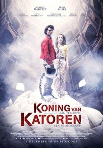 Koning van Katoren - Poster / Capa / Cartaz - Oficial 1