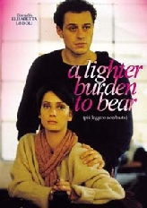 A Lighter Burden to Bear - Poster / Capa / Cartaz - Oficial 1