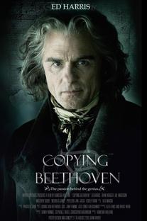O Segredo de Beethoven - Poster / Capa / Cartaz - Oficial 6