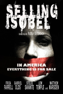 Selling Isobel - Poster / Capa / Cartaz - Oficial 1