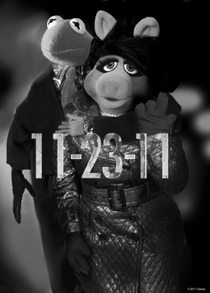 Os Muppets - Poster / Capa / Cartaz - Oficial 12