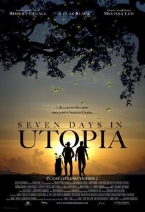 Utopia – O Caminho Para A Vitória - Poster / Capa / Cartaz - Oficial 1