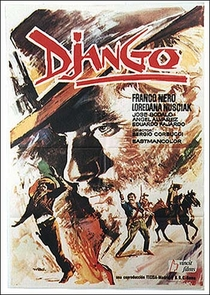 Django - Poster / Capa / Cartaz - Oficial 4