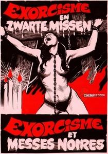 O Exorcista Diabólico - Poster / Capa / Cartaz - Oficial 2