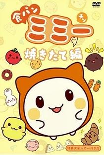 Shokupan Mimi - Poster / Capa / Cartaz - Oficial 1