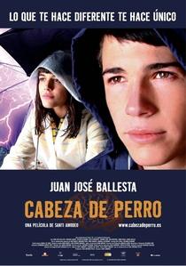 Cabeça Oca - Poster / Capa / Cartaz - Oficial 1
