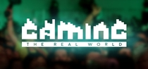 Gaming the Real World - Poster / Capa / Cartaz - Oficial 1