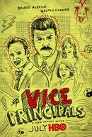Vice Principals (1ª Temporada) (Vice Principals (Season 1))