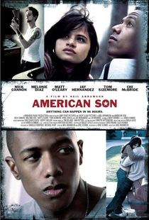Filho da América - Poster / Capa / Cartaz - Oficial 2