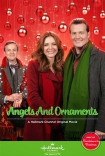 Angels and Ornaments - Poster / Capa / Cartaz - Oficial 1